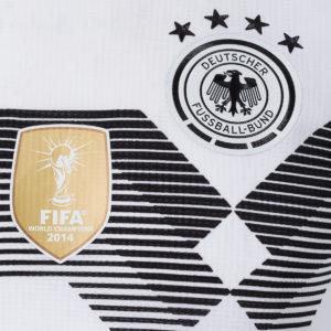 Das neue DFB Heimtrikot 2018 von adidas